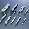 Single crystal diamond cutting tools/end mill